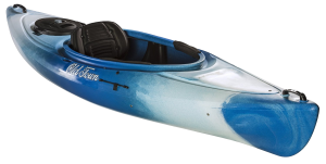 Best Kayak For Big Guys