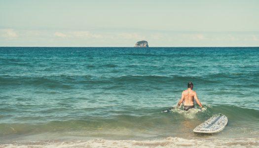Best Sunblock For Surfing