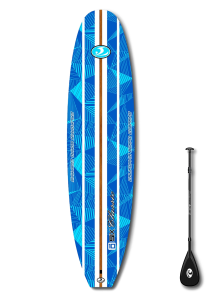 best sup board for big guys