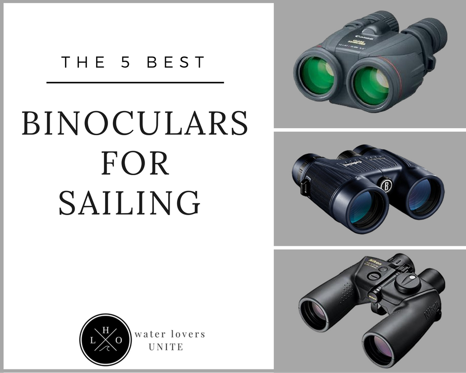 best binoculars for sailing