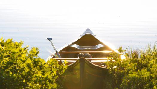 Best Canoe for Big Guys