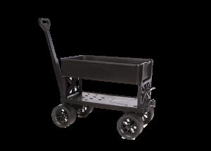best soft sand beach cart