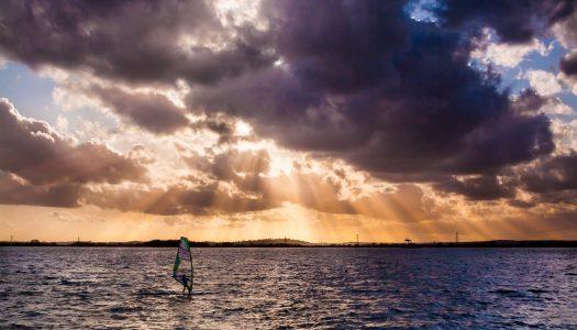 Best Windsurfing Wetsuit