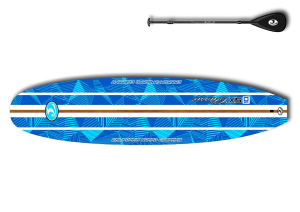 Best SUP Board For Beginners California