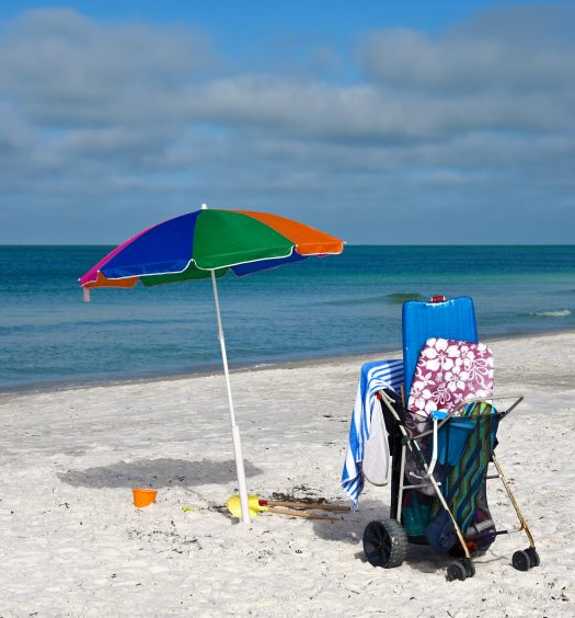 Best Beach Cart For Sand