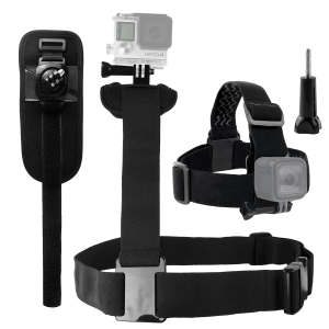 Best GoPro Mount for Jet Ski Shoulder