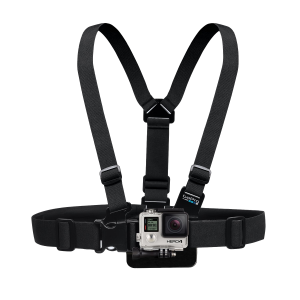 best gopro mount for kayaking chesty