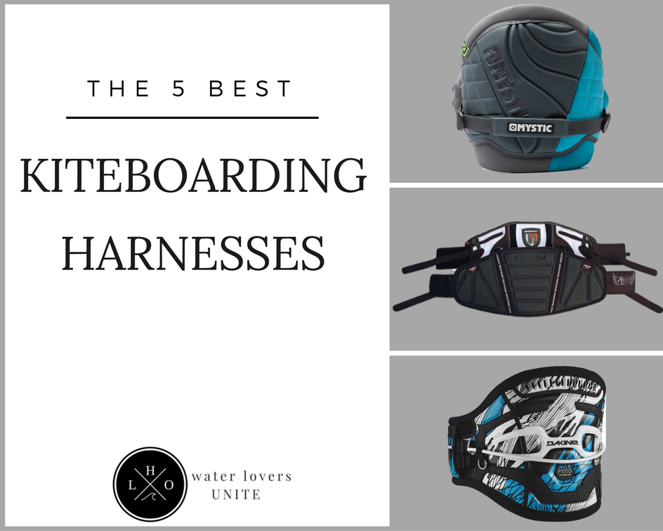 Best Kiteboarding Harness