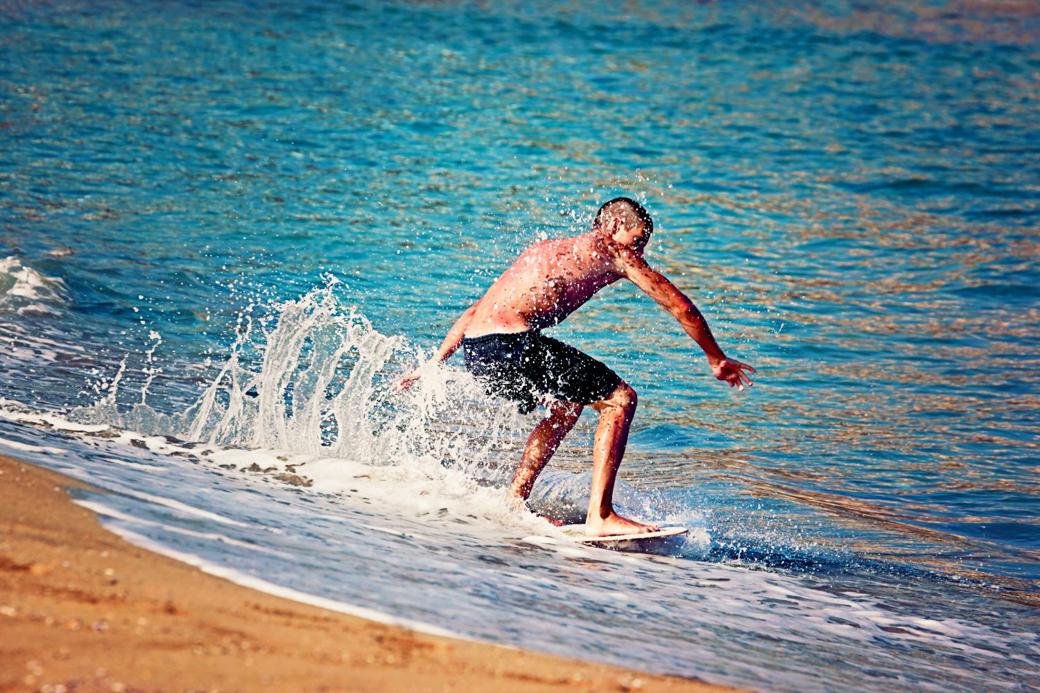 The 5 Best Skimboards For Beginners 2017 Reviews Deals