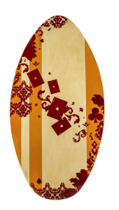 Best Skimboard For Beginners Lucky Bums
