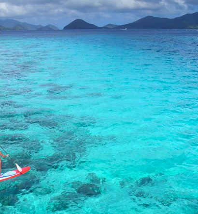 Best SUP Board For Beginners