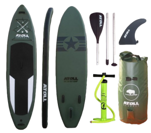 Best SUP Board For Beginners Inflatable
