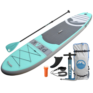 Best SUP Boards For Beginners Inflatable