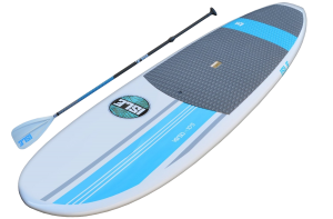 Best SUP Board For Beginners Isle