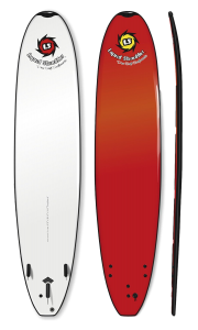 Best Surfboard To Learn On Liquid Shredder