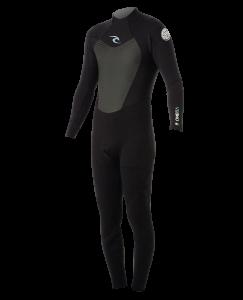 Best Surfing Wetsuit