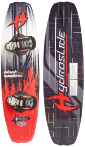 best wakeboard for beginners hydroslide