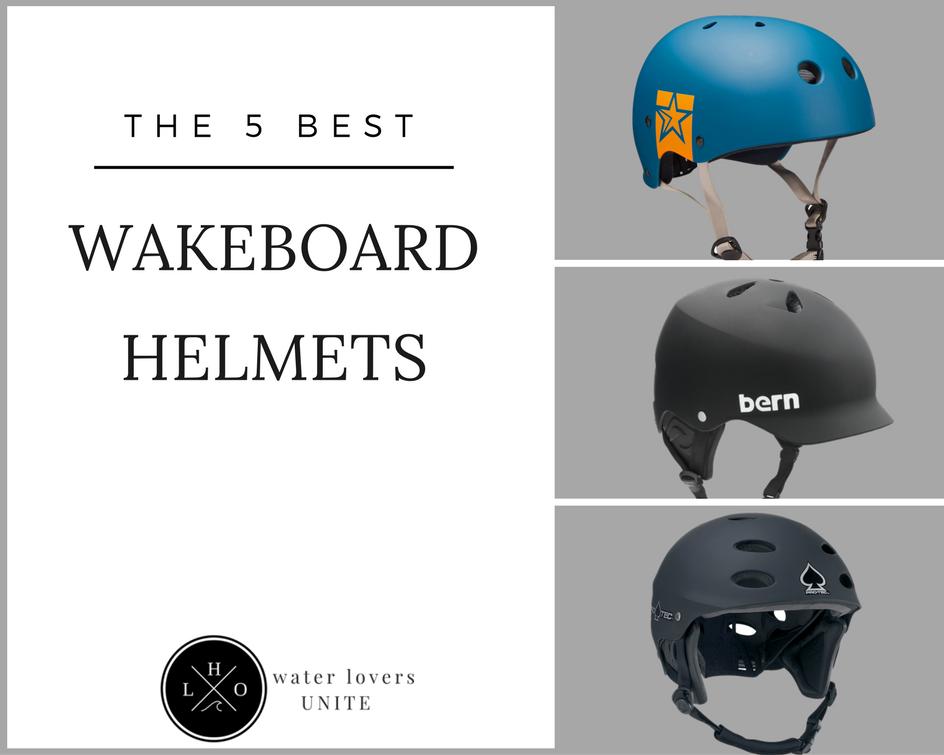 Best Wakeboard Helmet