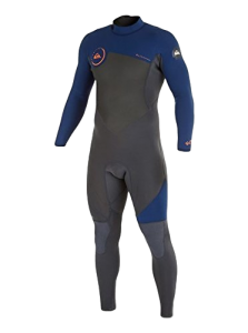 Best Wetsuit for Surfing Quick Silver