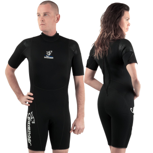 Best Wetsuit For Surfing Shorty