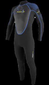 Best Windsurfing Wetsuit Phantom