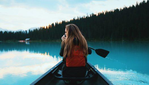 Best Kayak Paddles For Beginners