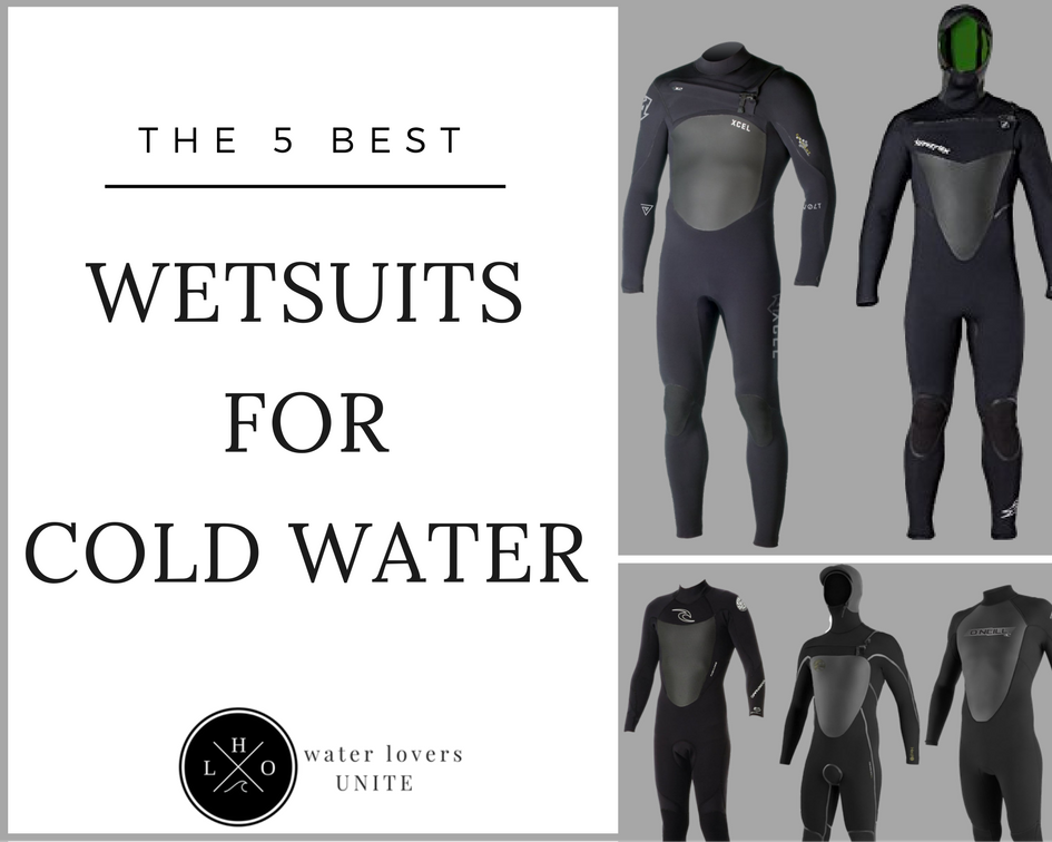 best wetsuit for cold water