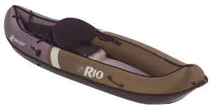 best canoe for big guys