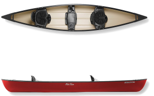 best canoe for heavy guys