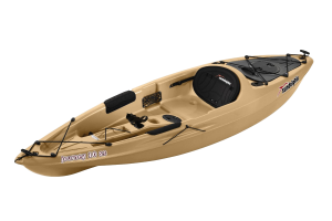 best kayak for spearfishing sun dolphin