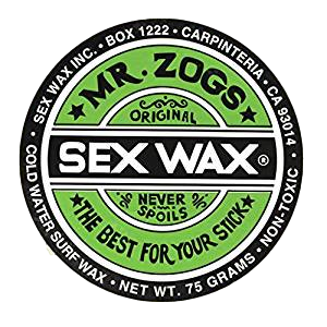 Best Surf Wax For Cold Water