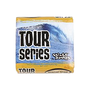 Best Surf Wax For Warm Water Sticky Bumps