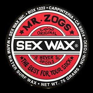Best Surf Wax For Warm Water