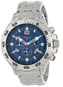 best watch for sailing nautica