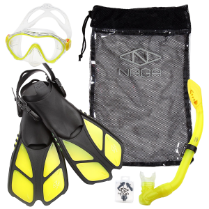 top snorkel gear for kids