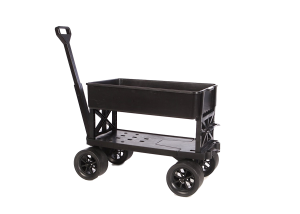best soft sand beach cart