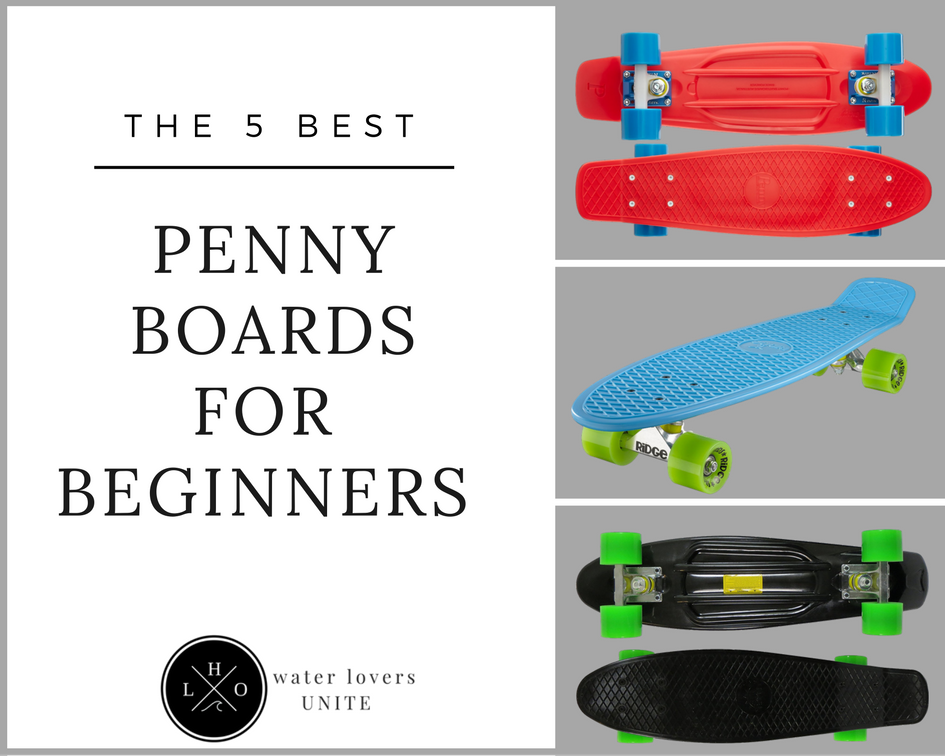 the best penny board for beginners