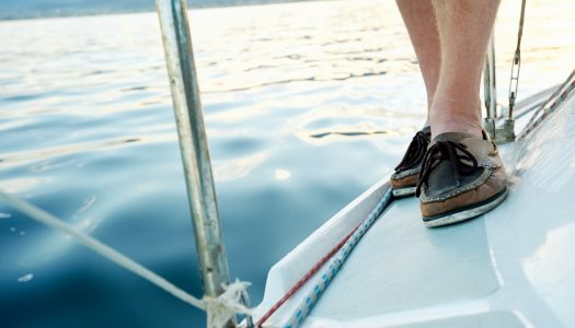 Best Boat Shoes for Sailing