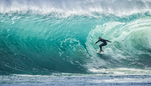 Best Wetsuit For Surfing