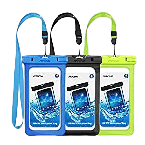 Best Under Water Bag for Phone
