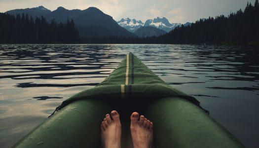 Best GoPro Mount For Kayaking