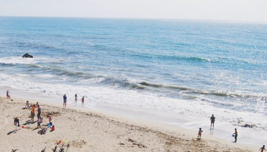 The Ultimate Beach Checklist For Families