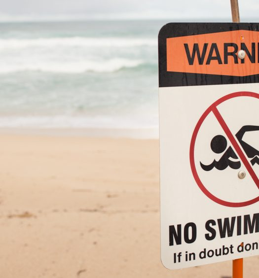 Swimmers Guide to Rip Currents