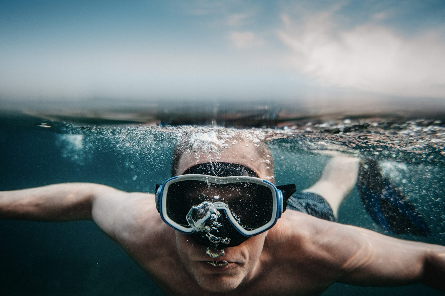 What to look for in a Dive Mask