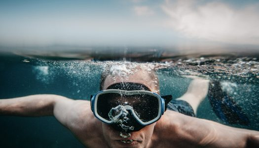 How to Choose the Right Scuba Diving Mask