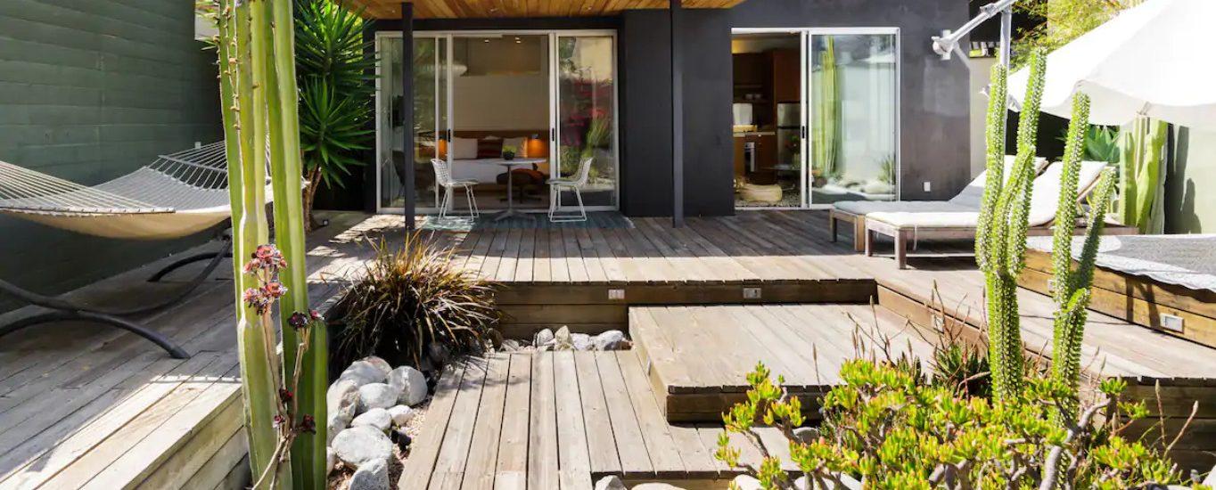 Best Venice Beach Rental House
