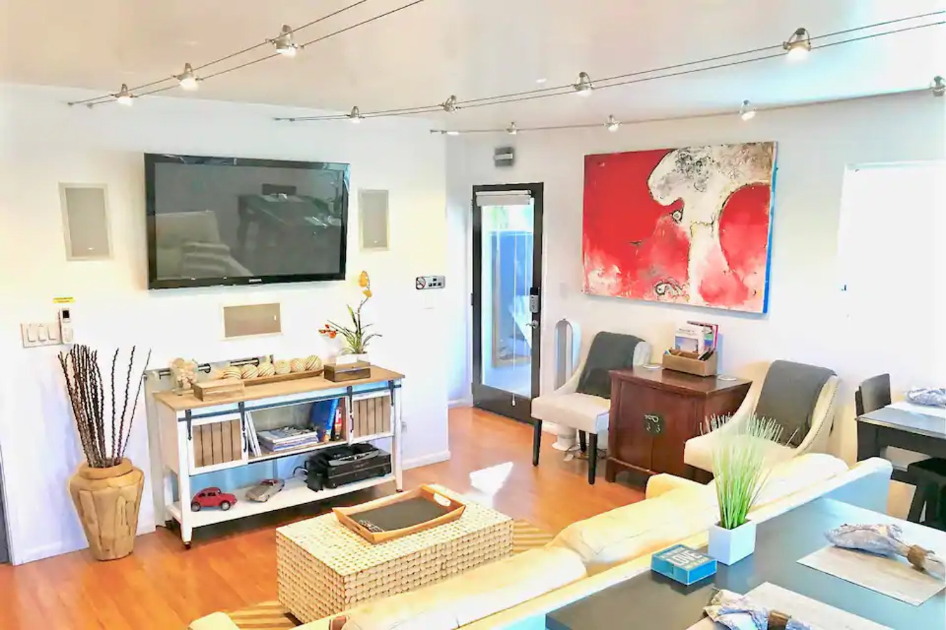 House Rental in Venice Beach