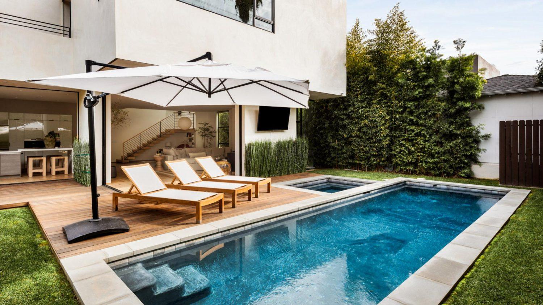 Luxurious Venice Beach House Rental