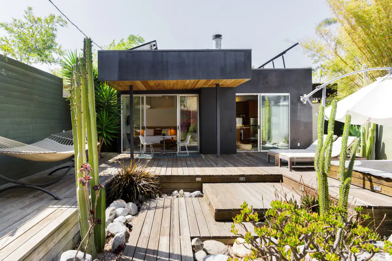 Modern Venice Beach House Rental