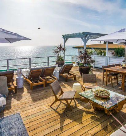 Stay Here Malibu Beach House
